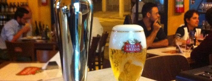 Santé! Bar - Empório e Bistrô is one of Craft Beers (Cervejas Artesanais).