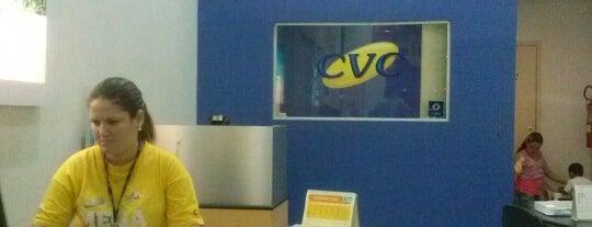 CVC is one of Bruno : понравившиеся места.