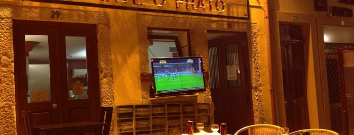 Parte o Prato is one of Victor : понравившиеся места.