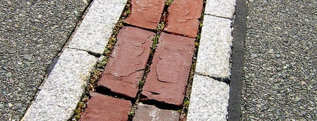 The Freedom Trail is one of Lina'nın Kaydettiği Mekanlar.