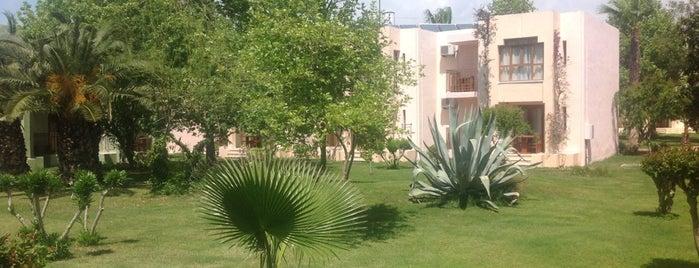 VON Hotels Club Golden Beach & SPA is one of * GEÇİYORDUM UĞRADIM *.