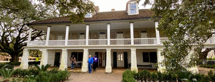 Whitney Plantation is one of Krzysztofさんのお気に入りスポット.