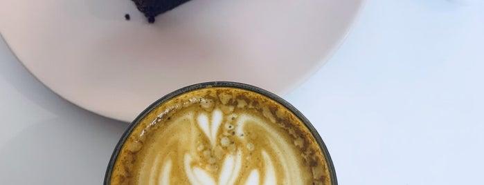 Manchester Cafe Crawl