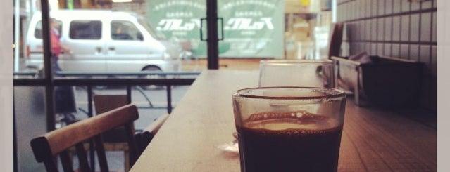 Sajilo Cafe is one of 食べ呑み 吉祥寺.
