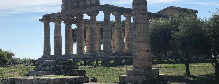 Tempio di Athena is one of Locais curtidos por Fedor.