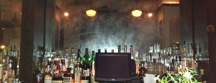 Pattern Bar is one of My to-dos in LA.