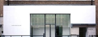 Alison Jacques Gallery is one of London's Art Galleries.