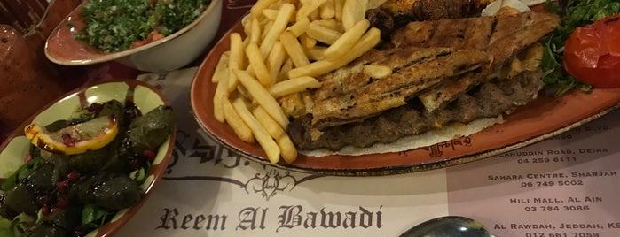 Reem Al Bawadi is one of สถานที่ที่บันทึกไว้ของ TARIK.