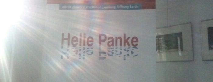 Helle Panke e.V. is one of Posti che sono piaciuti a Jakob.