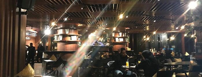 al gusto Italian Dining & Bar is one of Bodetabek Simple Art of Eating.