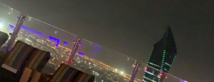 Mukha  Rooftop is one of Haifa'nın Beğendiği Mekanlar.