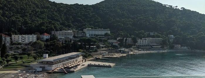 Hotel Kompas is one of Croatia.