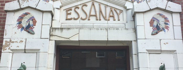 Essanay Studios is one of C H I C A G O.
