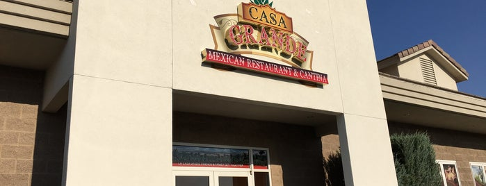 Casa Grande Mexican Restaurant Cantina Is One Of The 15 Best Family Friendly Places