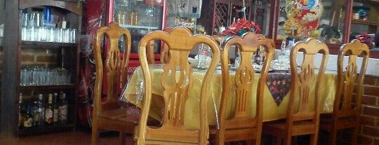 La Trucha Feliz is one of Foráneos Mex 🚘✈️.