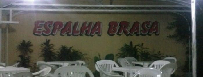 Espalha Brasa is one of Melhores bares.