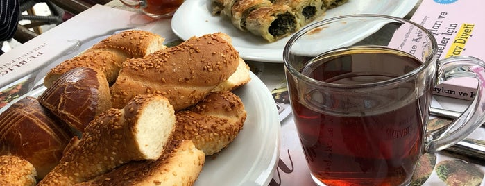 Istanbul Borek & Kebab is one of Halal Spots around the Globe.