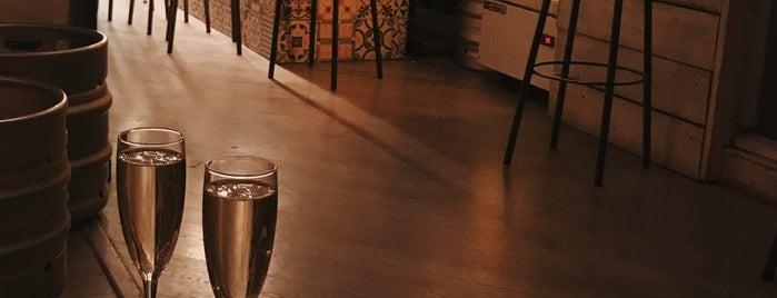 Loro Bar & Café is one of barca 🇪🇸.