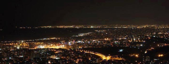 Gülsuyu is one of İstanbul Mahalle.