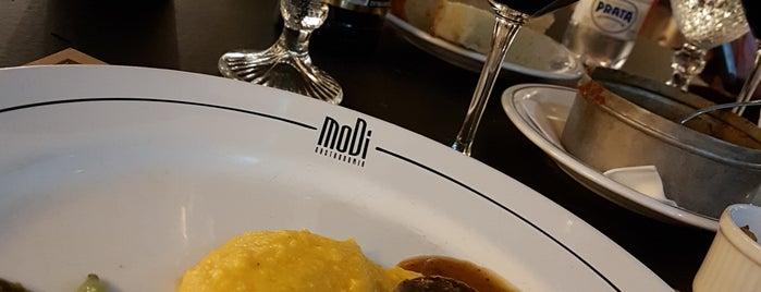 MoDi Gastronomia is one of Luciana 님이 좋아한 장소.