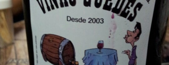 Casa do Vinho Guedes is one of Orte, die Juli gefallen.