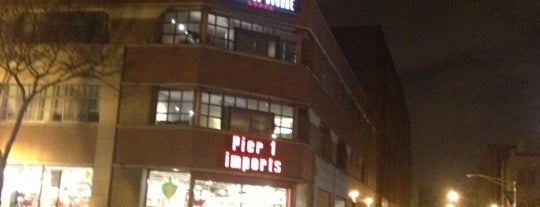 Pier 1 Imports is one of Locais salvos de Jennifer.