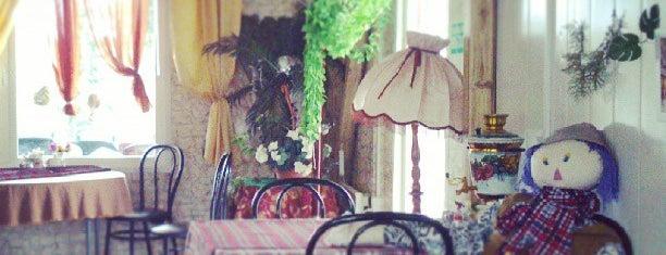 Кафе «Причал» is one of Irina : понравившиеся места.