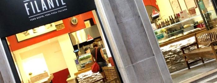 La rossa filante is one of Verona.