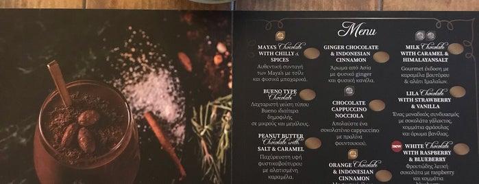 Ταράτσα Book n' Coffee is one of Mekans.