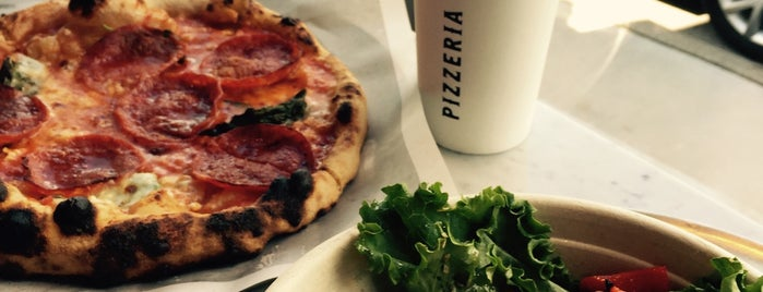Pizzeria Locale is one of Kansas City, USA.