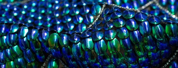 Arttex L.L.C. is one of Ribbons, Trim, Bead, Fabric.