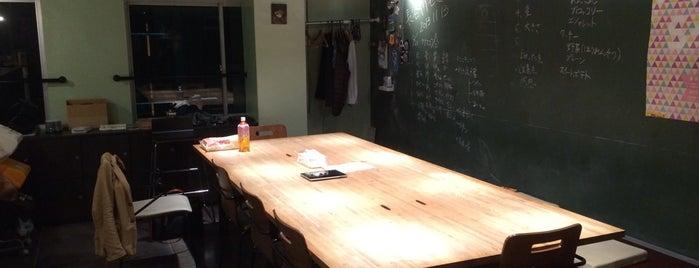Lab+Cafe is one of Ebi: сохраненные места.