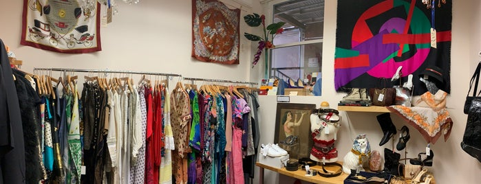 Trilogy Consignment is one of Dobbs Ferry Metropolitan Area.