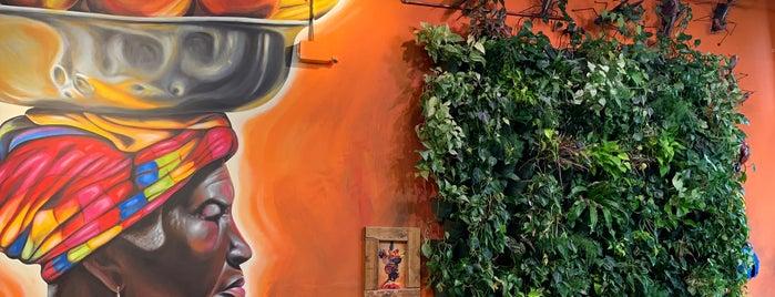Pueblo Querido Coffee Roasters is one of Williamsburg.
