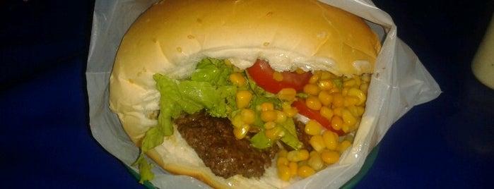 Big Burguer is one of Melhores hambúrgueres.