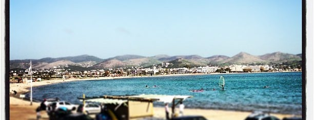 Anavissos Beach is one of Road trip 4.