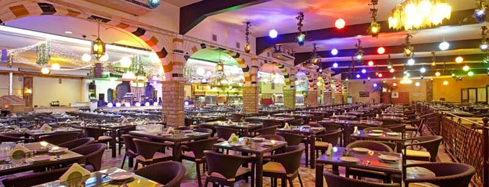 Alkoufa Restaurant is one of Dubai.