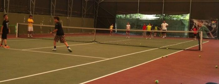 Ankara Tenis Akademisi is one of Ankara.