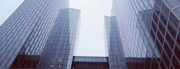 Highlight Towers is one of Die lange Nacht der Architektur 2013.