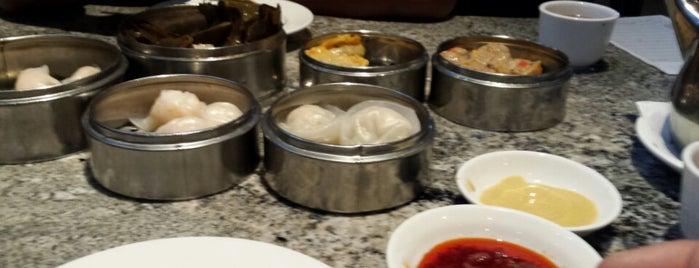 Bo Lings is one of 2015 Restaurant Week.