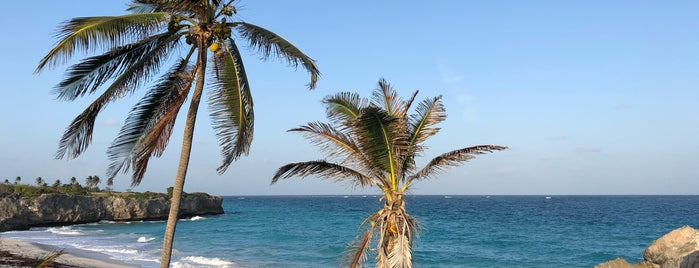 Harrismith Beach is one of Barbados.