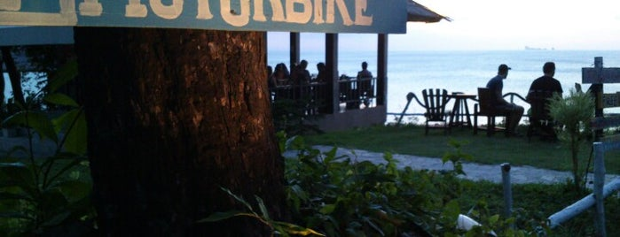NOON Sunset Viewpoint Restaurant is one of Go to Lanta. Be Bamboocha..
