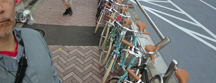 FLAME bike is one of Bici.