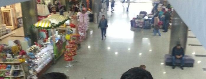 Dolphin is one of Ankara AVM ve mağazaları.
