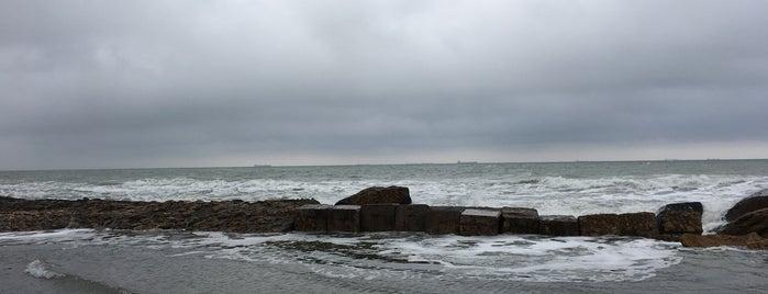 Lukas beach is one of Slava 님이 좋아한 장소.