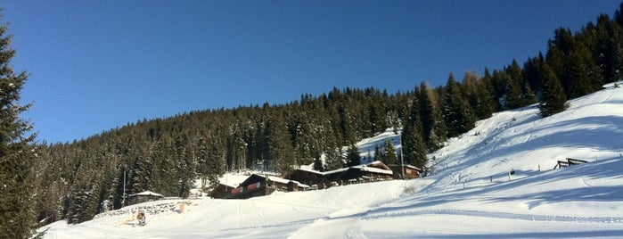Saalbach Hinterglemm is one of Best Ski Areas.