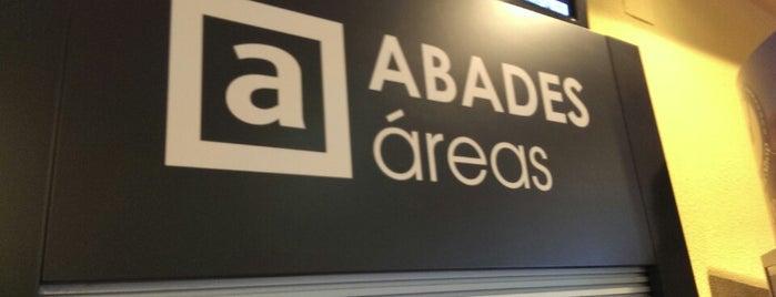 Abades la Roda is one of Tempat yang Disukai Erkan.
