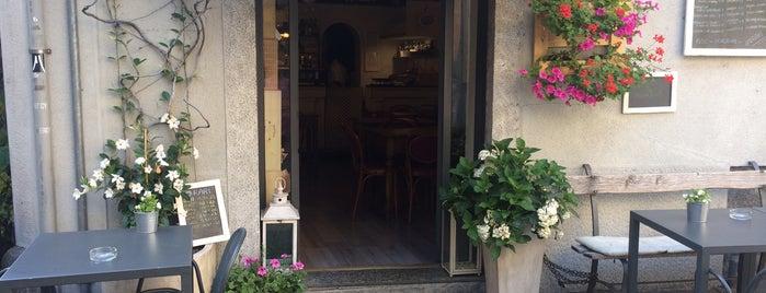 Bar Trattoria Muralto is one of Como.