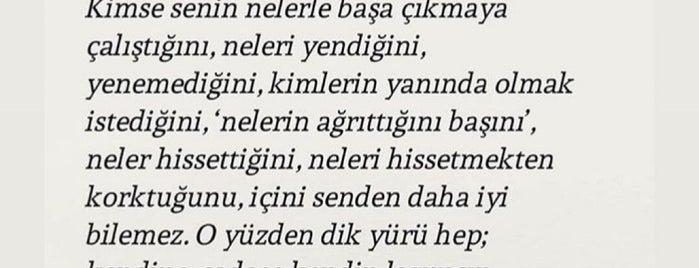 Rami Yenimahalle is one of Sevda'nın Beğendiği Mekanlar.