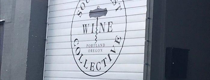 SE Wine Collective is one of Lugares favoritos de Susan.